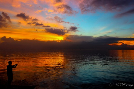 lindas-sunset