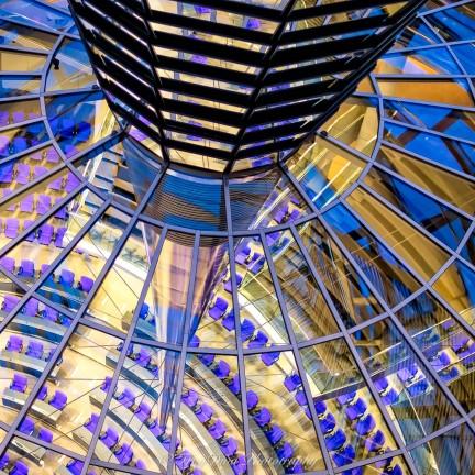 Reichstag luminar_