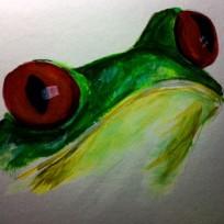 mamafrog